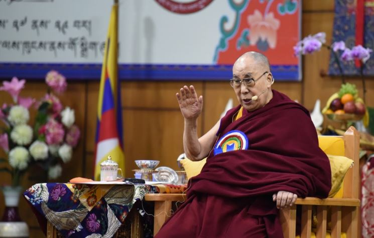 Dalai Lama in no hurry to chalk out his reincarnation plan, China says it's ready