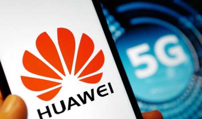 India allows controversial Chinese telecom giant to compete in its 5G trials
