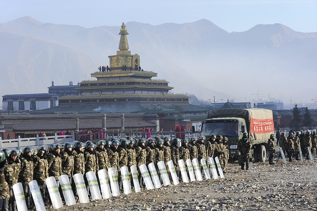 China's religious bodies tasked to spread party propaganda