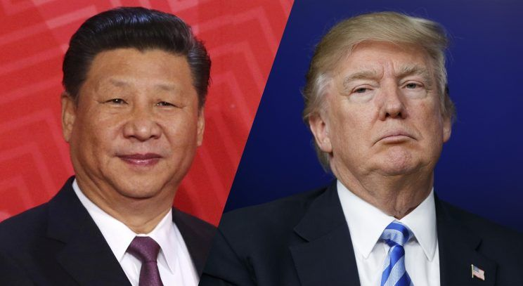 Chinese President Xi raises grave concern with Trump over alleged US interferences ahead of signing key trade deal