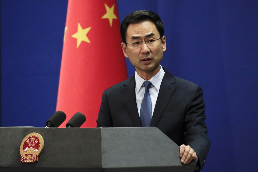 China calls its failed move to pull up India at UNSC a goodwill gesture