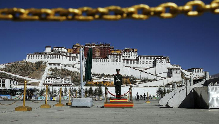 China to implement in Tibet ethnic unity rules cited for crackdown in Xinjiang