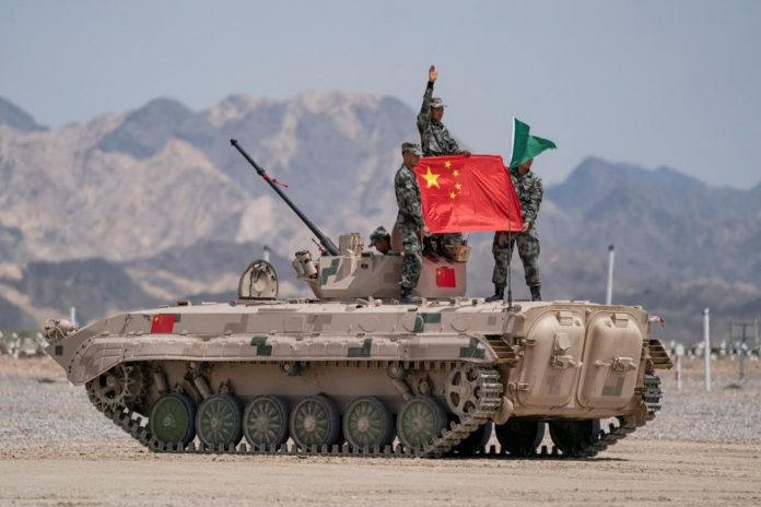 China deploys 'world's only modern lightweight tank in service', other latest weapons in Tibet exercises