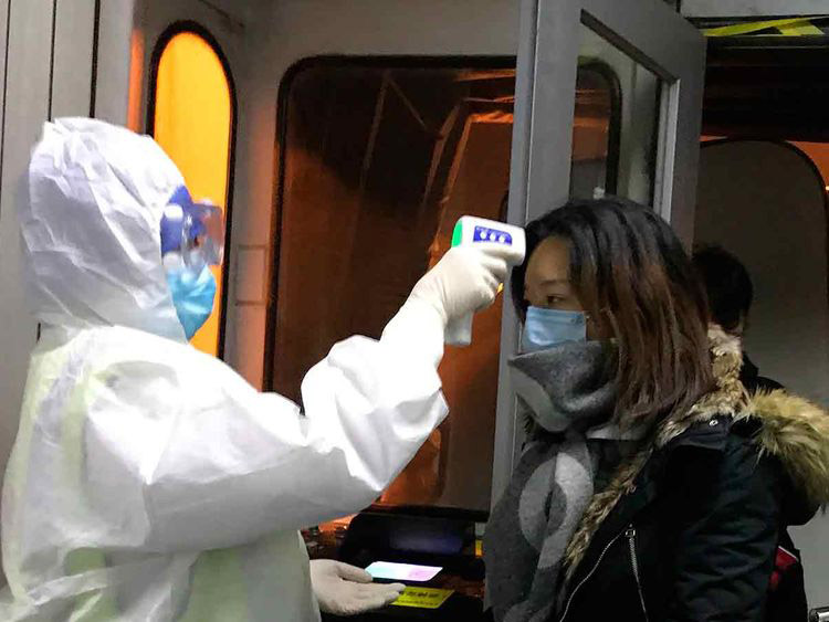 'Tibet' activates second-level emergency response against viral pneumonia