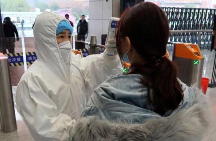Wuhan coronavirus symptoms more severe, fatality risk higher in Tibet