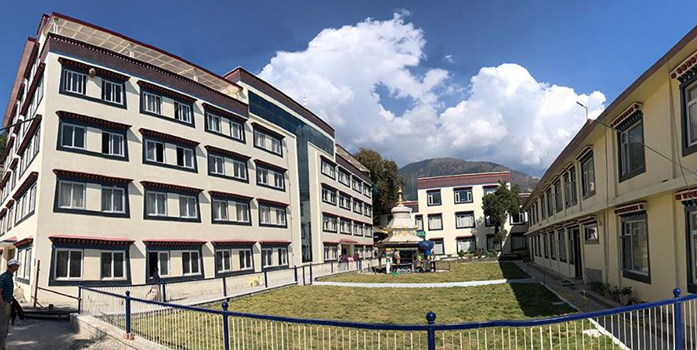Covid-19: Exile Tibetan administration to function with 50 per cent staff