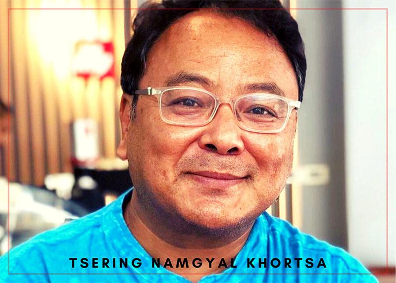 On Writing the Tibetan Diaspora