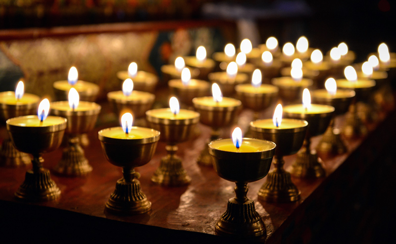Exile Tibetan administration to hold pray service for Tibetan Covid-19 patients