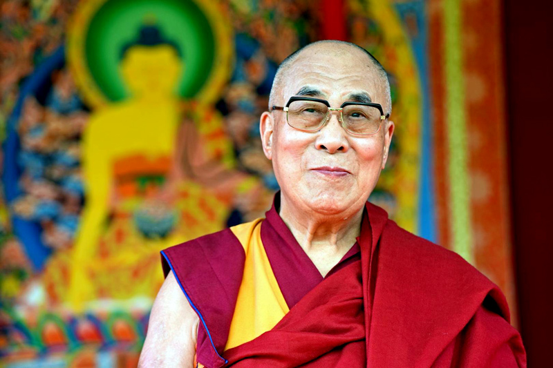 China jails two Tibetans for song in praise of Dalai Lama