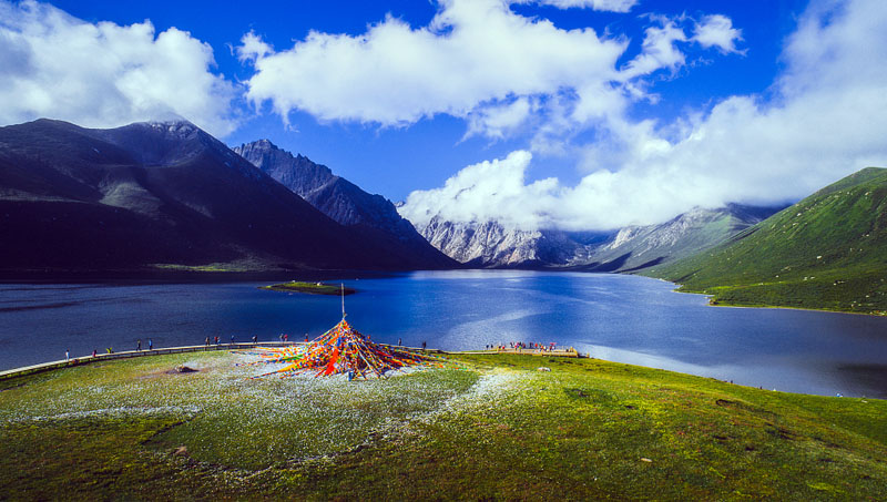 China finds Qinghai governments, departments failed to protect environment