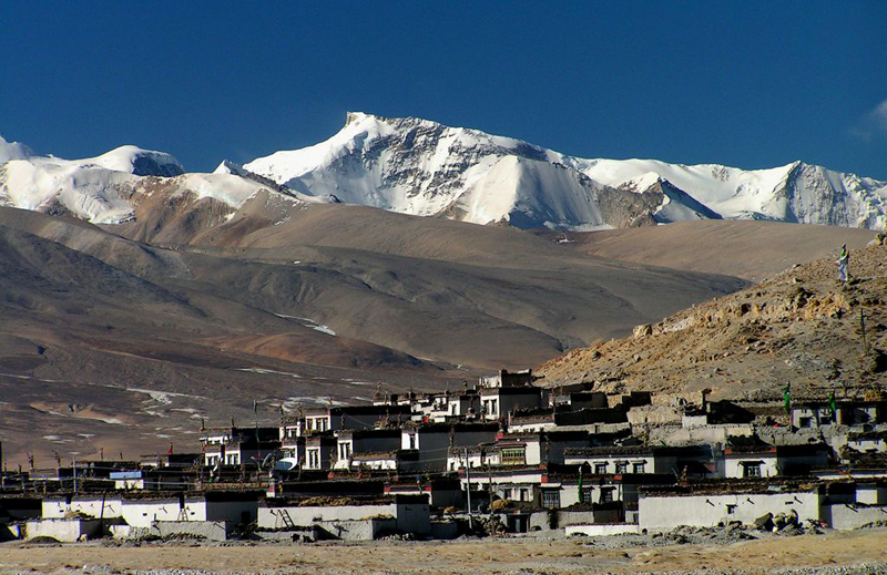 Up to 5,000 families in Tibetan county investigated for overseas filial ties, nearly 400 convicted