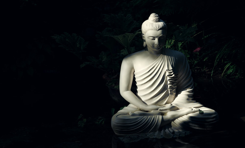 Surviving a Crisis the Buddhist Way