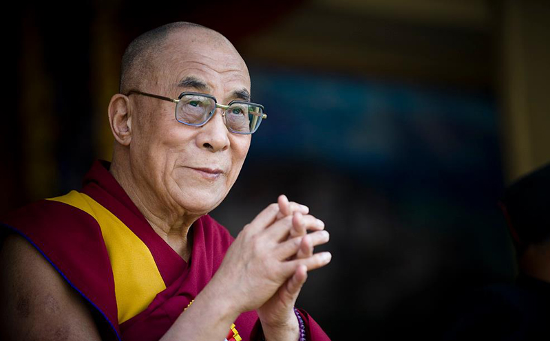 Stobdan sorry if religious sentiments hurt, but stands by his Dalai Lama criticism