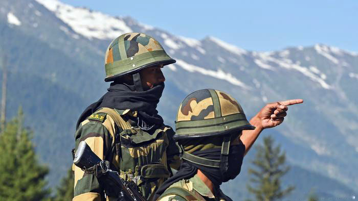 China denies seizing Indian soldiers, lays claim to Galwan valley, talks peace
