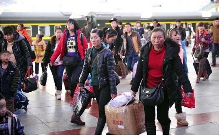 Tibet Autonomous Region saw the 9th highest net increase in migrants in 2019 in PRC
