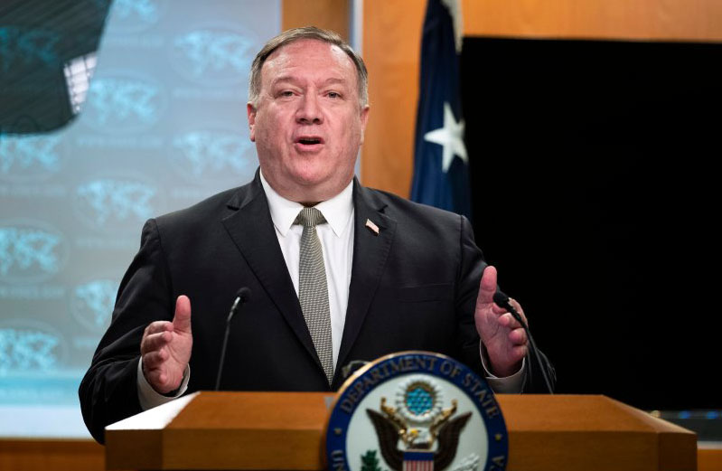 US State Department appoints new Tibetan issues coordinator