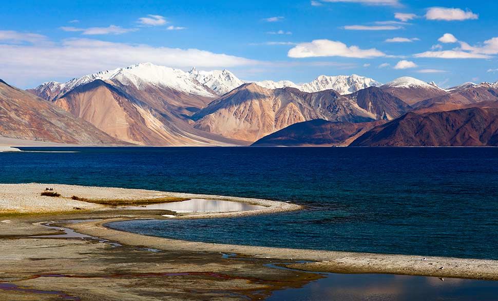Despite ongoing border talks, China again tried nocturnal move on India in Ladakh