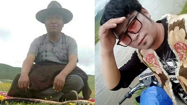 Tibetan man held with his nephew as Qinghai Tibetans resist gov't takeover of their land