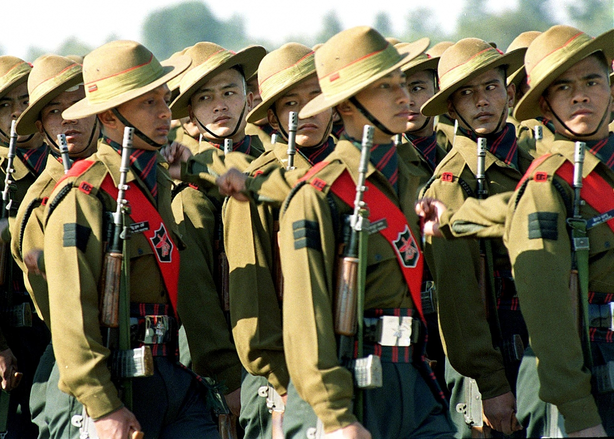 China pays to find out why Nepali citizens are joining Indian Army
