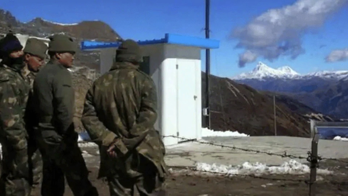 Chinese army abducts five Indian youths from Arunachal border