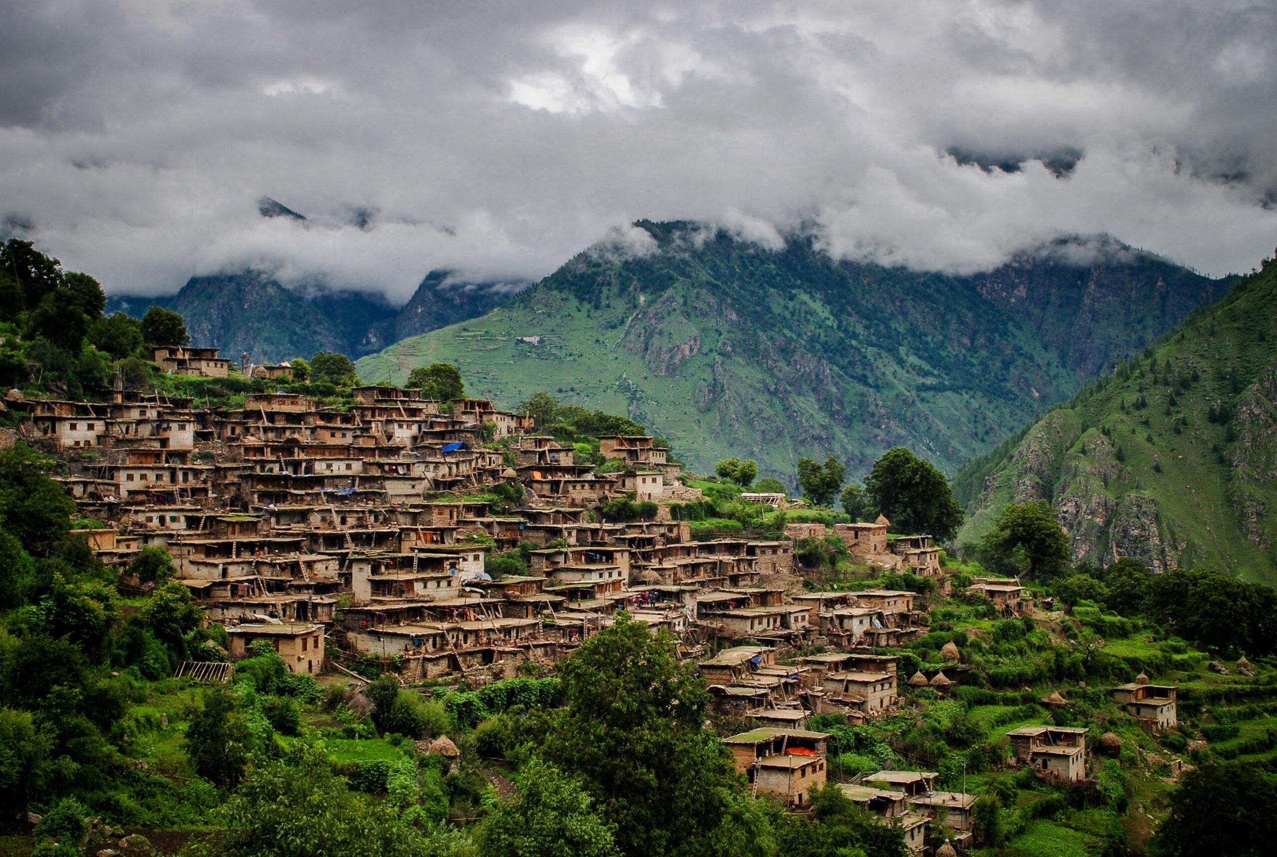 Despite local authorities' complaints, Kathmandu denies China had encroached on its territory