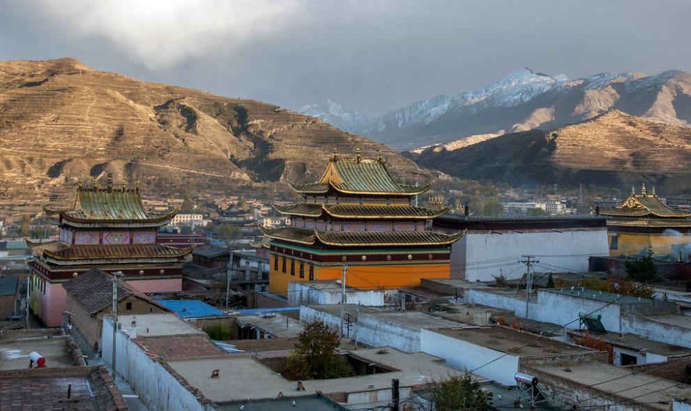 Tibetan children in Qinghai being forced into Mandarin language boarding schools