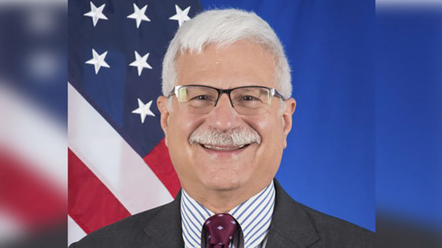 US Special envoy on Tibetan issues not optimistic for direct contact with China