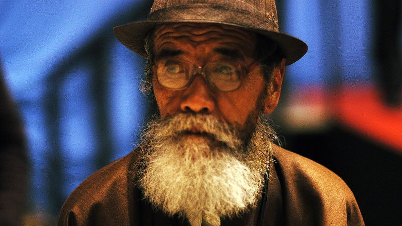 Formerly longest-serving political prisoner in Chinese ruled Tibet dead at 91