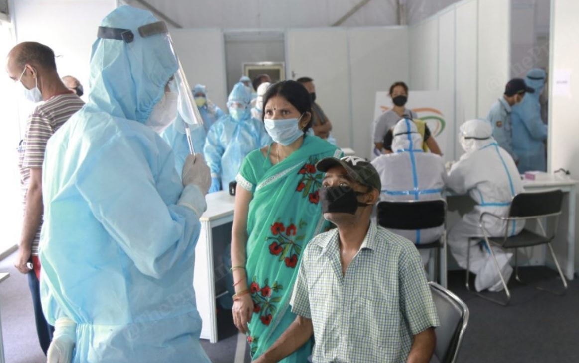 Covid-19 cases, deaths in India in November lowest in past four months