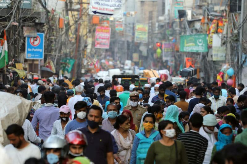 No sign yet of feared second Covid-19 surge in India, reported Tibetan cases hit 1,274
