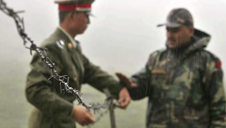 Sino-India ties under 'severe stress' as Beijing seeks status quo change