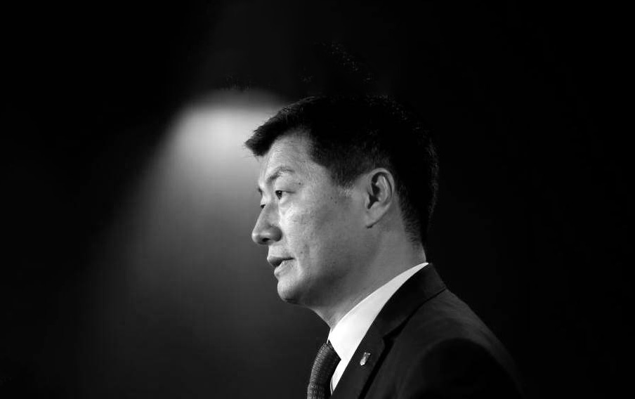 Letter: What is Lobsang Sangay's legacy?