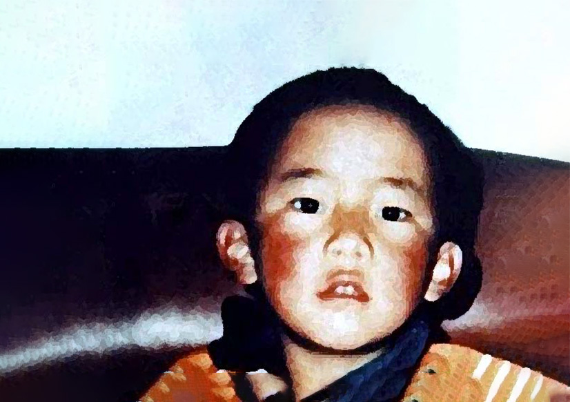 China accused of telling historical lie in wrong answer on Panchen Lama disappearance issue