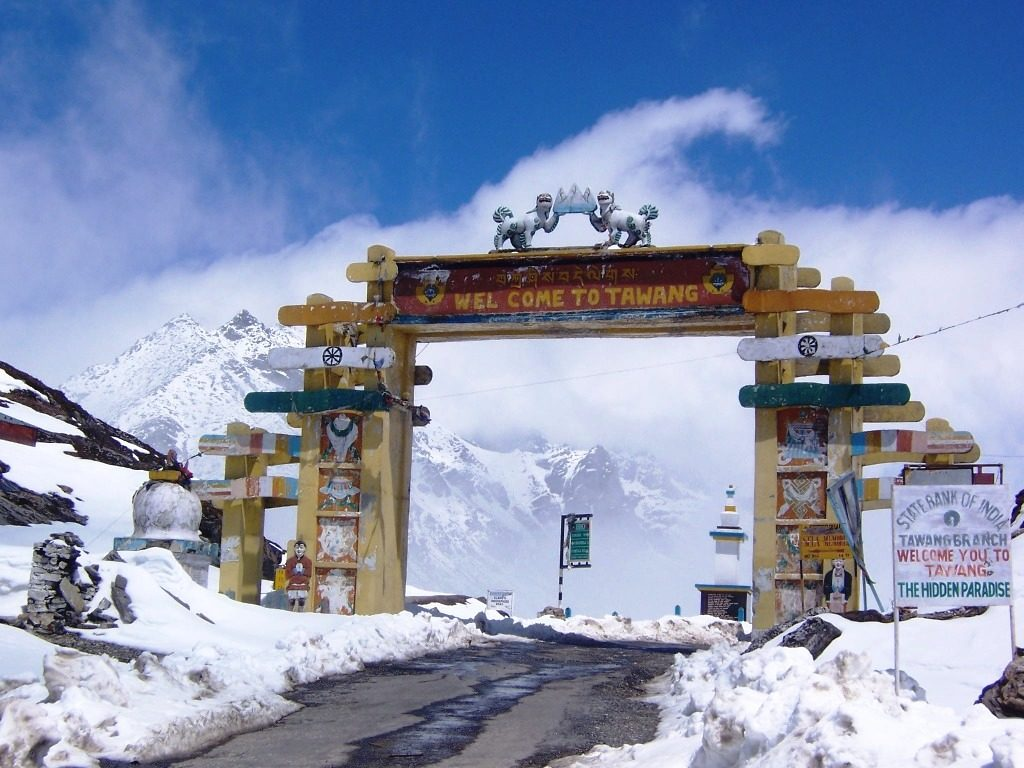 No local support for China's claim over Arunachal