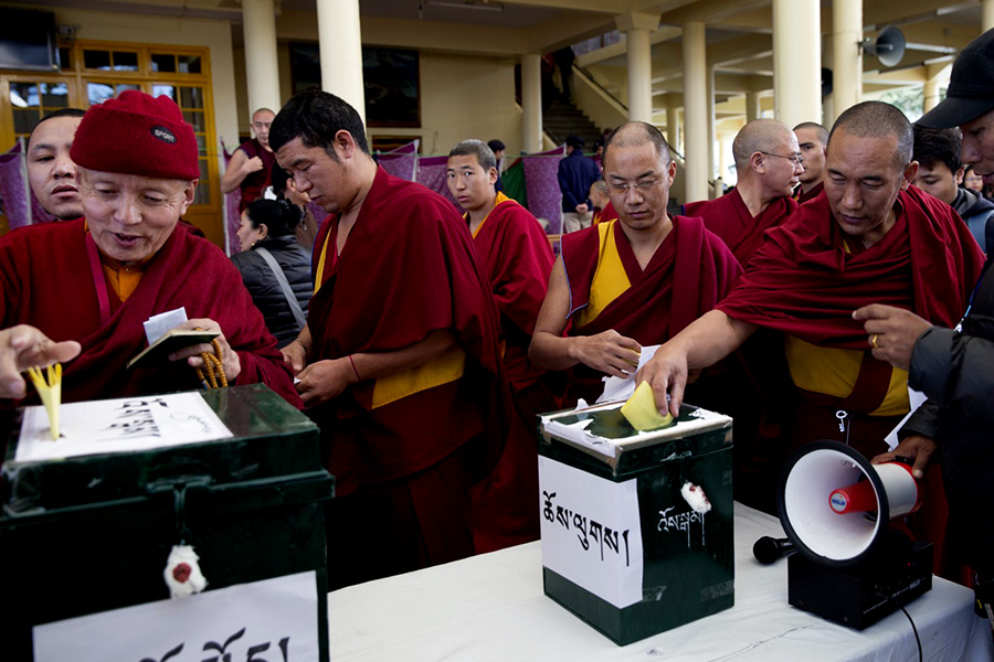 Opinion: A Call for Early Voting in the Tibetan Election