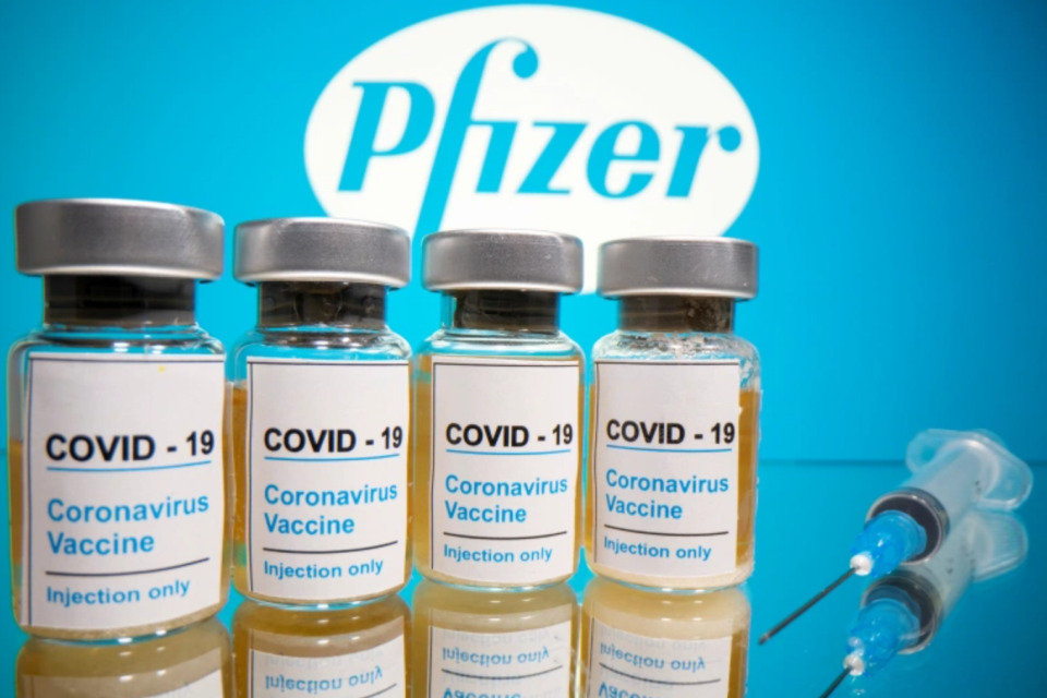 UK is first country to approve Covid-19 vaccine, active cases in India down 4.51% of total, Tibetan cases hit 1,315