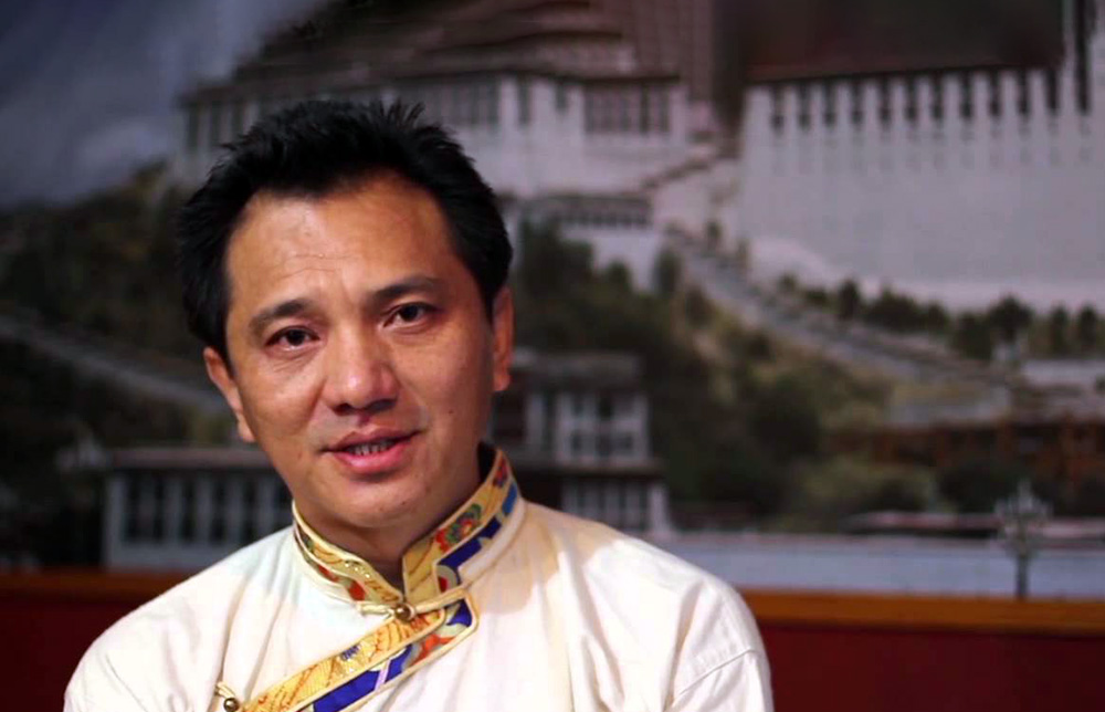 Sikyong 'candidate' in Tibetan election withdraws in disappointment