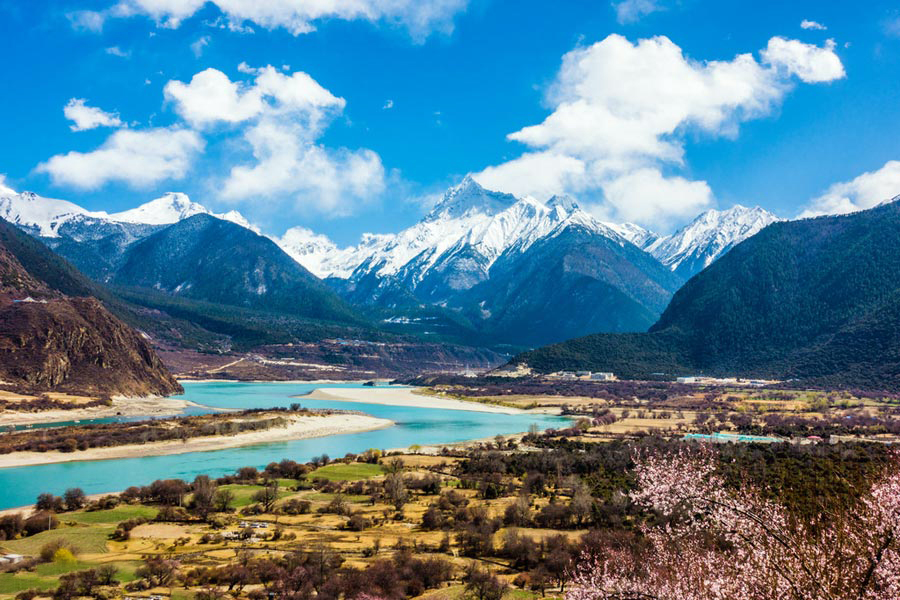 China says Yarlung Tsangpo super dam will give opportunity for Sino-India cooperation, perhaps on its terms?