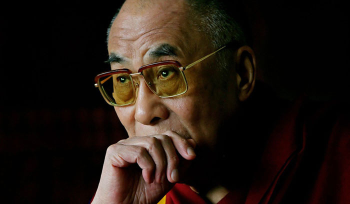 Purported Dalai Lama message urging support for unnamed Sikyong candidate dismissed as fake