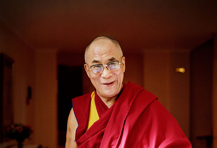 Ladakh border faceoff cited to urge India's top civilian honour for Dalai Lama