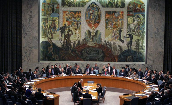 UNSC set for closed-door chat on Covid-19 as China is no longer its President