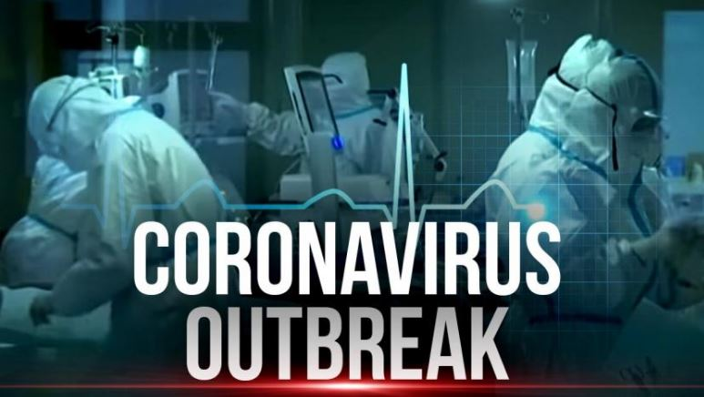 China still struggling with shortcomings, strengthening repression to address Wuhan coronavirus infection's spread