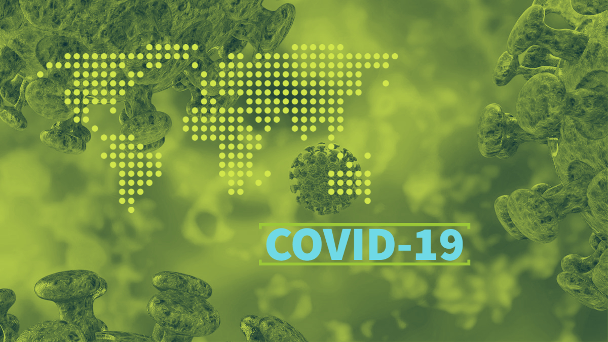 Covid-19: No sign of peaking in global surge of infections