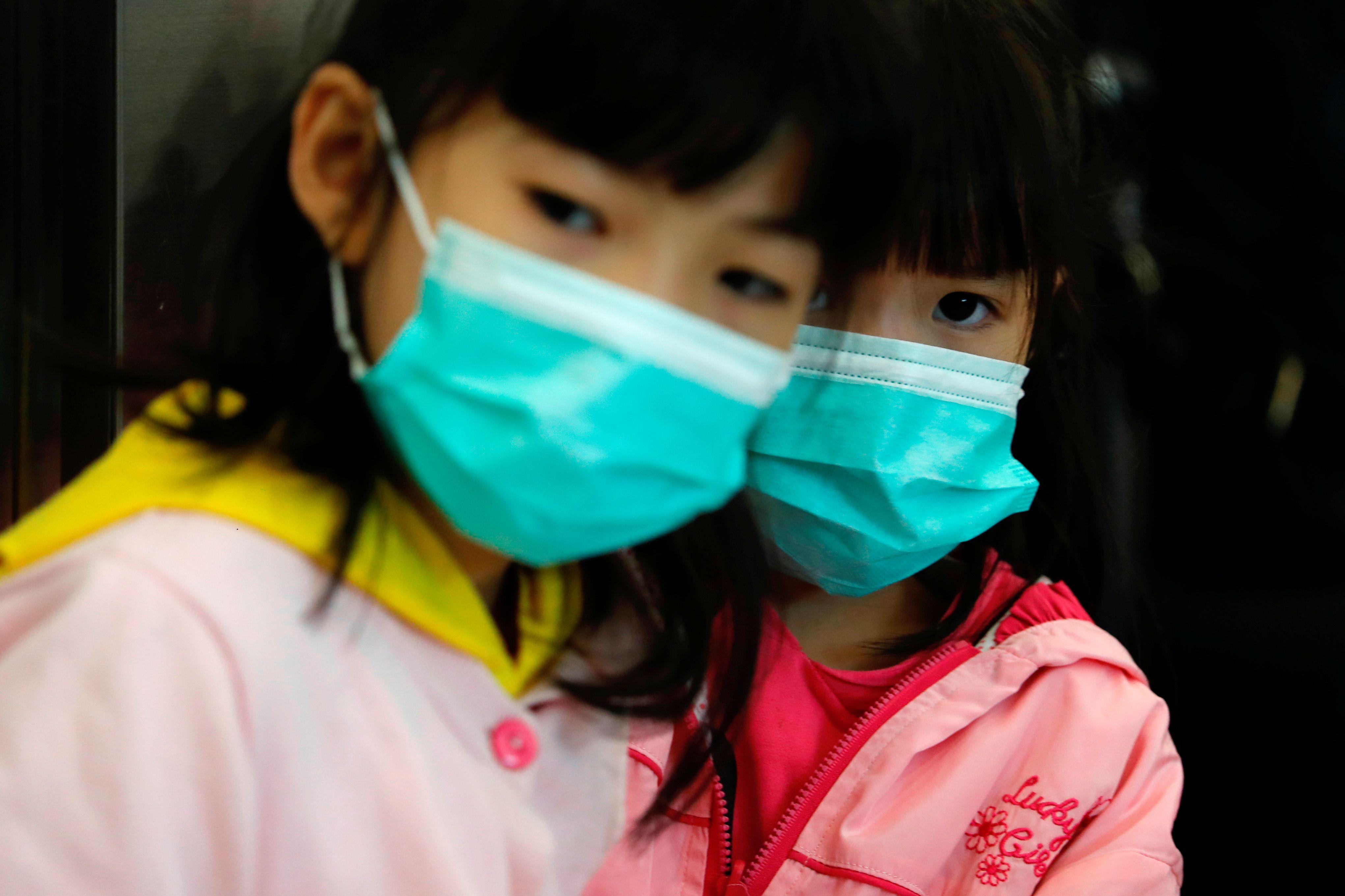 World Health Organization raises China-originated coronavirus global risk assessment to 'very high'