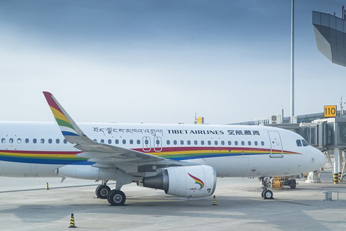 Charter flights bring workers from China to Tibet amid coronavirus fears