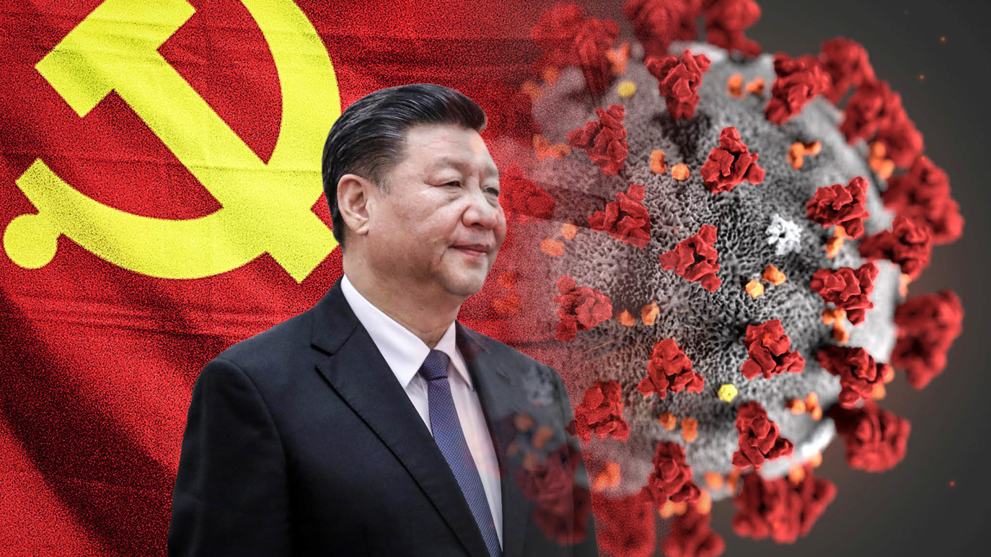 Chinese leaders knew but suppressed info on deadly Covid-19 epidemic in December