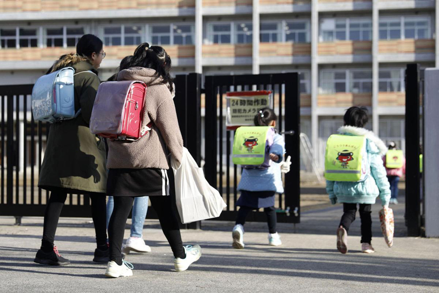 300 million students out of school as Covid-19's global spread worsens