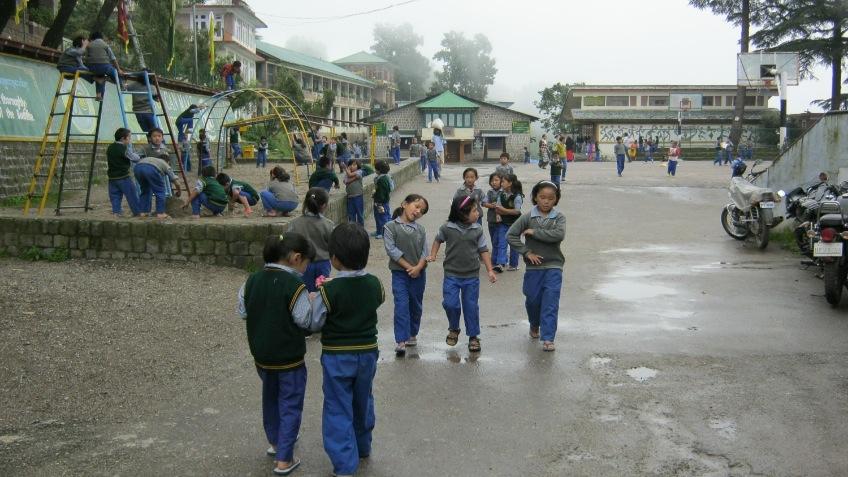 Exile Tibetan schools postpone reopening due to Corvid-19 fears
