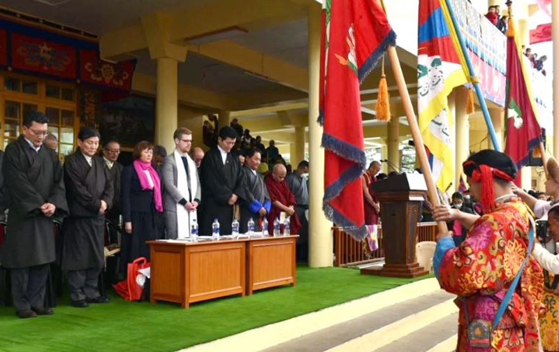 UPRISING ANNIVERSARY: Tibetans urge UN rights chief to visit Tibet, China to ease Tibet chokehold