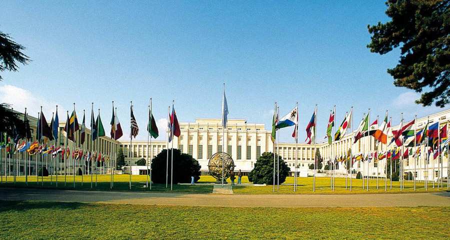 Several countries raise Tibet issue at 43rd UN Human Rights Council, Geneva